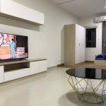 Bán căn hộ Studio 47m2 đầy đủ nội thất mới 100%