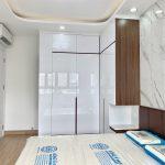 Thiết kế căn hộ 1 phòng ngủ Topaz Twins – Nhà Anh Ninh